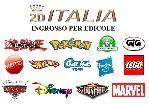 Logo di 2D Italia