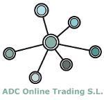 Logo de ADC ONLINE TRADING SL