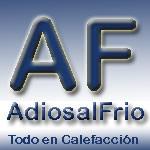 Logo de Adiosalfrio