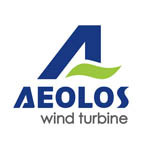 Logo de Aeolos Wind Energy,LTD