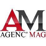 Logo de Agenc'mag