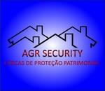 Logo de AGR Security Cercas de Proteção Patrimonial