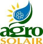 Logo de Agro solaire SARL