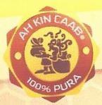 Logo de Ah kin caab