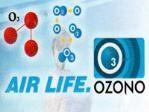 Logo de Airlife Ozono/Phoenix Electronica