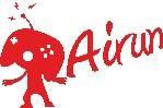 Logo de Airun, scp