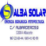 Logo de Albasolar E.E.F.