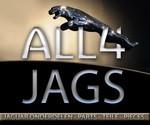 Logo de All4jags España