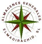 Logo de Almacenes Generales Elmadirachid, s. l.