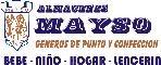 Logo de Almacenes mayso