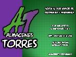 Logo de ALMACENES TORRES