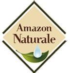 Logo de Amazon Naturale Cosmeticos Naturais
