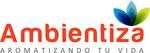 Logo de Ambientiza