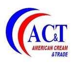 Logo AMERICAN CREAM&TRADE CORP