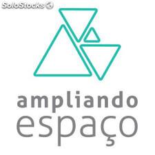 Logo de Ampliando Espaço