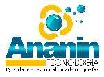 Logo de Ananin Tecnologia - Eireli
