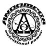 Logo de Andomega nutritional power supplies