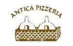 Logo de antica pizzeria