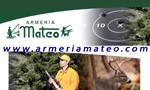 Logo de Armería Mateo
