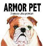 Logo de Armor Pet