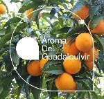 Logo de Aroma del Guadalquivir