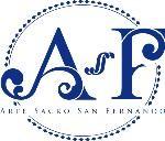 Logo de Arte Sacro San Fernando SLU