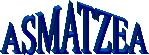 Logo de Asmatzea