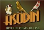 Logo de Asodín