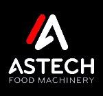 Logo de Astech Food Machinery