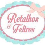 Logo de Ateliê Retalhos E Feltros