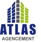 Logo de Atlas agencement