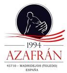 Logo de AZAFRÁN 1994