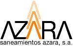 Logo de Azara Saneamientos, s.a.