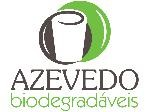 Logo de Azevedo Biodegradáveis