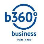 Logo de b 360 sp.z o.o