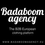 Logo di Badaboomagency Distribution