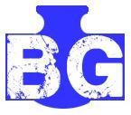 Logo de Balanzas BG