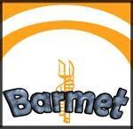 Logo de Barmet