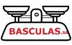 Logo de basculas y arcas sociedad anonima