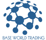 Logo de Base World Trading