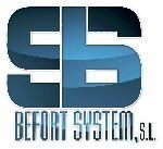 Logo de BEFORT SYSTEM, S.L.