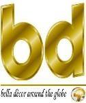 Logo de Bella Decor Corporation