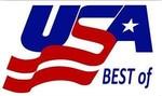 Logo BEST OF USA CORPORATION