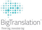 Logo BigTranslation