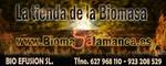 Logo de BiomaSalamanca