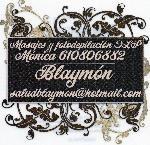 Logo de Blaymón