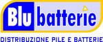 Logo di Blu Batterie snc