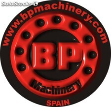 Logo de BP Machinery