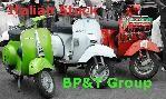 Logo di BP&T Group
