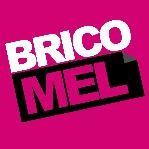 Logo de Bricomel